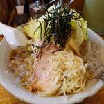 木挽亭 - 料理写真:冷やしリャンメン 900円