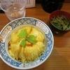 和洋だいにんぐ酒らふ - 料理写真:・「ぜっぴん親子丼(\500)」