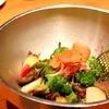なの蔵 - 料理写真:シザーサラダ