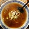 寿楽 - 料理写真:カレーらーめん(\800税込み)