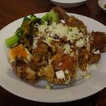 タイペイ - パイコー飯