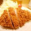 とんかつ幸楽支店 - 料理写真:幸楽黒豚 竹(¥3,000)