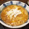 そじ坊 - 料理写真:カレー南蛮そば(741円・外税)