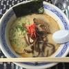 火の国屋 - 料理写真:『ラーメン』様(500円前後だったと思う?)