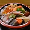 つばさ寿司本店 - 料理写真:ちらし寿司 上