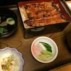 鯉清 - 料理写真:うな重、並サイズ