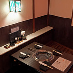 東京焼肉 - 3F