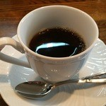 ビストロ サンジャック - コーヒー