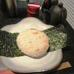 モリカ - 五穀餅 200円
