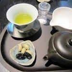 モリカ - 極上 大和茶(かぶせ)550円