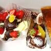 ガレット - 料理写真:計1250円
