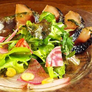 da TAKASHIMA - 日替わりおすすめの前菜