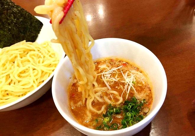 味玉or青ネギor麺大盛り無料!!