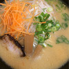 とんぺい - 料理写真:味噌ラーメン☆large