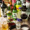 寿恵比呂 - ドリンク写真:豊富なドリンクメニュー
