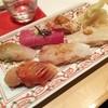 北の國 小樽より 鮨 まつもと - 料理写真:にぎり♪