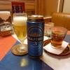 パントリー - ドリンク写真:バルティカビールと烏龍茶