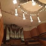 アマティ - その他写真:演奏終了後の大ホールです。