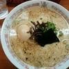 二十八代目 哲麺 - 料理写真:豚骨醤油ラーメン500円