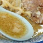 ブタキング - スープ