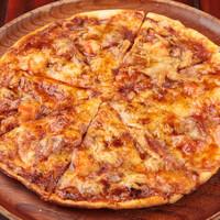 オリジナル・ホームメイド・ピザ