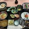 ホテル竜飛 - 料理写真:夕食