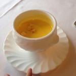 アルファーロ - お子様ランチさのスープ