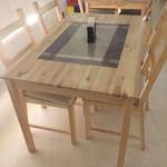 カフェ&ダイニング レジェンド - テーブル席