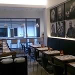 ブレッツカフェ -