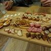 クンセイ ラバー フーモ - 料理写真:お試し燻製12種盛合せ