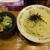 東京味源 - 料理写真:みそ辛口つけ麺:790円