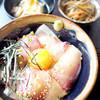 海鮮食堂 じゃこや - 料理写真:ハマチ漬け丼 '16 1月中旬