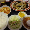 漢陽楼 別館 - 料理写真:木須肉片:820円