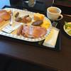 バーディーホテル千葉 - 料理写真:朝食バイキング、洋食より(^∇^)