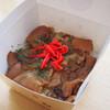 中央食堂 - 料理写真:いも豚丼