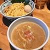 麺屋 司 - 料理写真:海老塩つけ麺