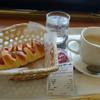 サンエトワール瑞浪 - 料理写真:モーニング、好きなパンとコーヒーで400円弱