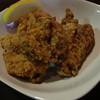 二代目 恵比寿ビヤホール - 料理写真:黒からニンニク醤油味