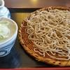 そば処 奈可むら - 料理写真:ざる蕎麦