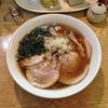 麺処あずき - 料理写真:チャーシューメン780円