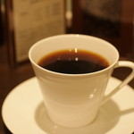 Cafe KOTO - 珈琲を合わせました