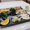 フェリーおおさかⅡ レストラン - 料理写真:朝食バイキング 750円