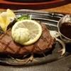 肉の万世 - 料理写真:万世ステーキ