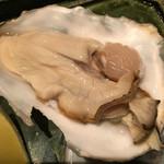 食幹 - 生牡蠣