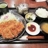 とんかつ 和幸 - 料理写真:W和幸御飯