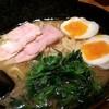 絶の味 - 料理写真:味玉乗せ700円