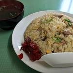 グリン食堂 - 料理写真:
