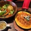 ダイニングカフェ ヨシミ - 料理写真:ランチ