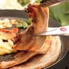 まだん - 料理写真:サムギョプサル