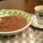 カフェ とちの木 - 料理写真: